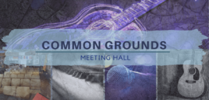 Common Grounds Meeting Hall